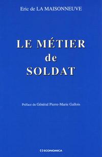 Le Métier de soldat